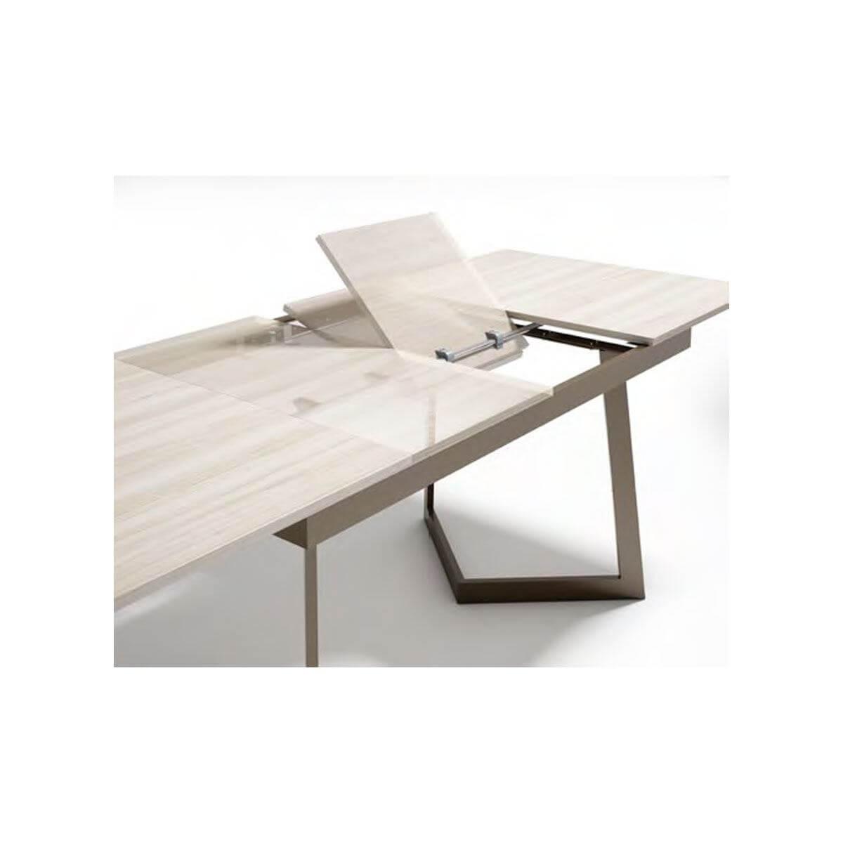 Mesa de comedor extensible original. Compra mesas ...
