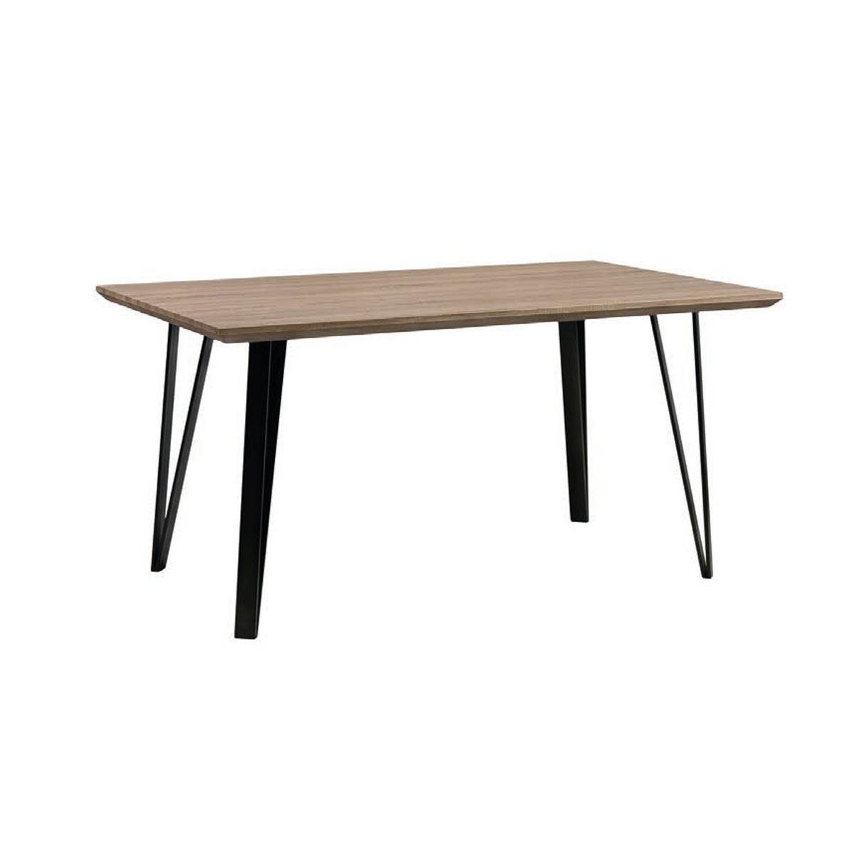 Mesa de comedor fija 140cm Daisy. comprar mesa de comedor ...