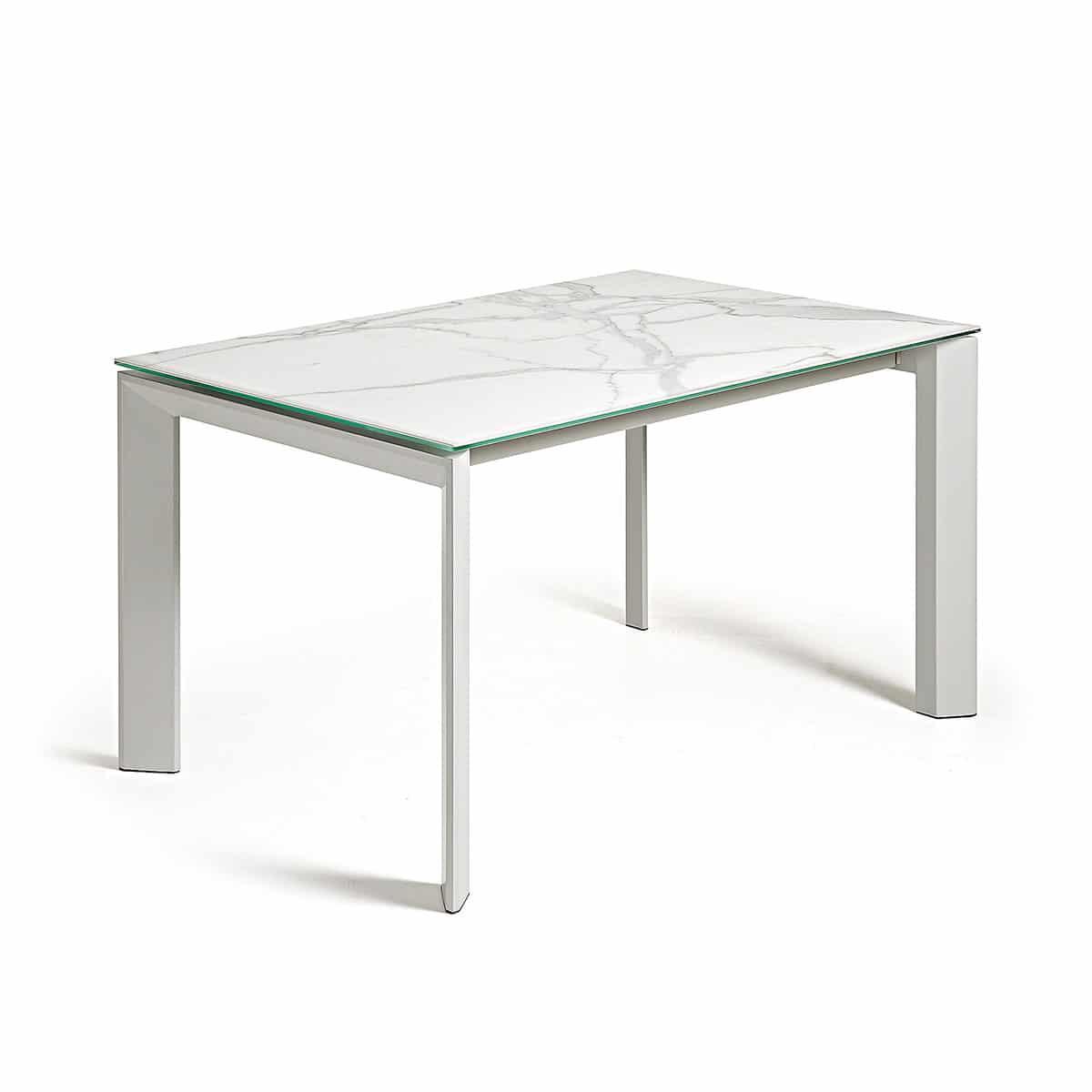 Mesa comedor marmol gris - Artikalia - Muebles de diseño