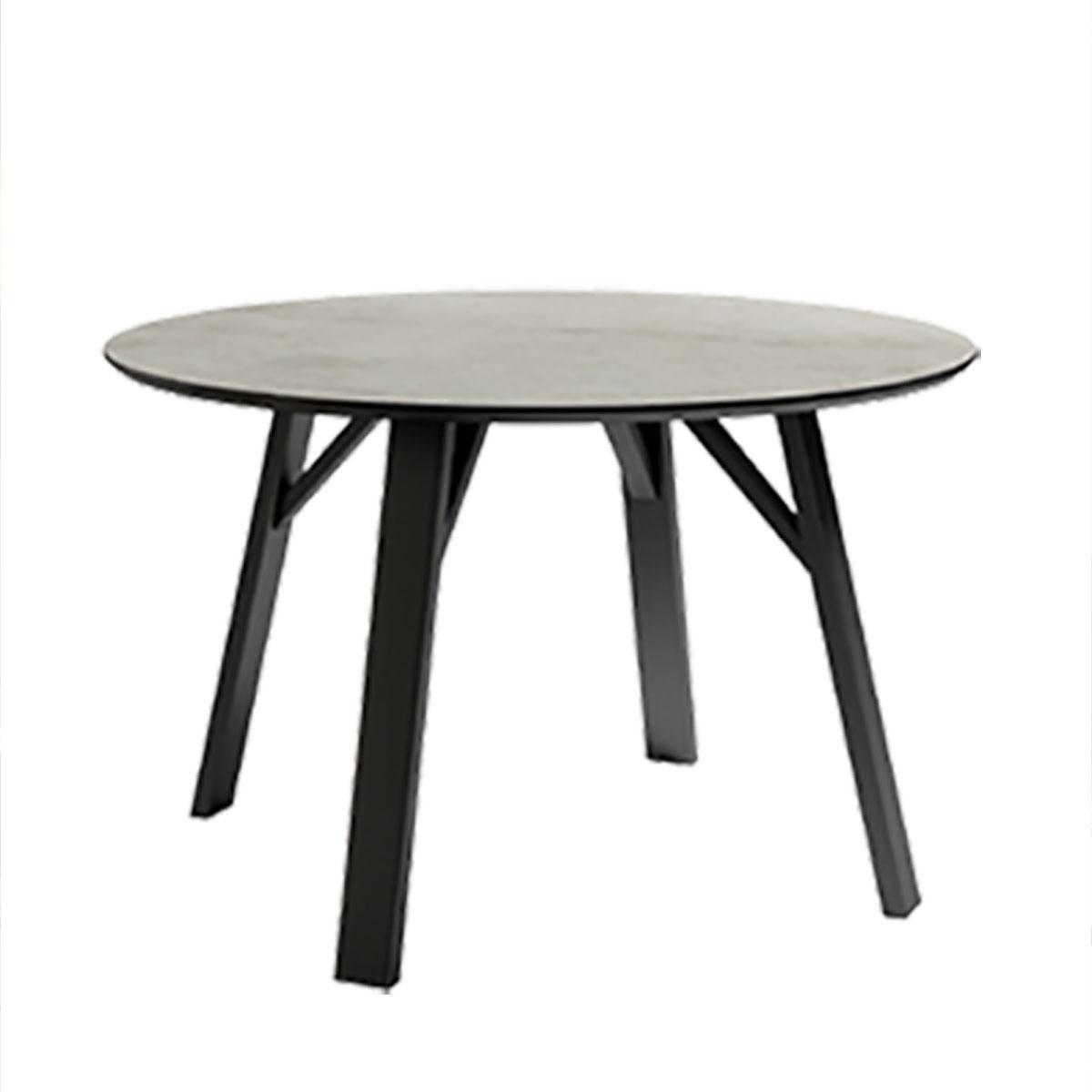 Mesa comedor redonda marmol - Artikalia - Muebles de diseño ...